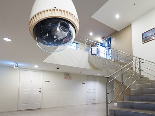Business Security Systems in Salinas
